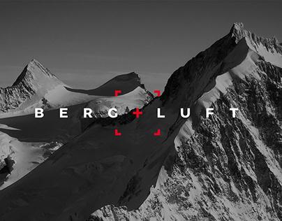 Branding, Animation, UX/UI, Berg + Luft
