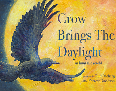 Crow Brings The Daylight