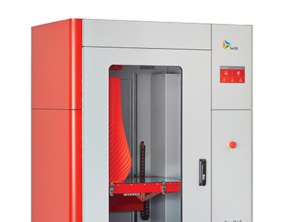 Profesional 3D printer for YSOFT BE3D