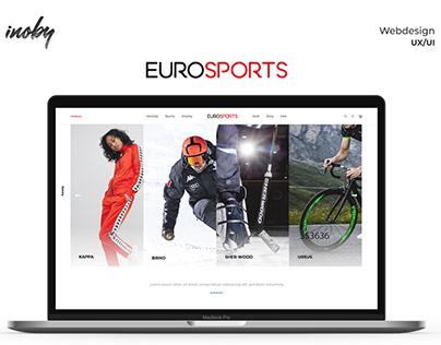 Eurosports Eshop