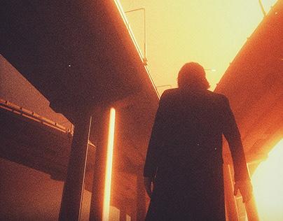 being. (CGI Series)