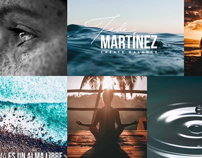Branding Fede Martinez