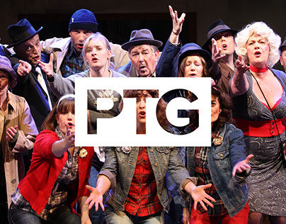 PTG - Theatre Group