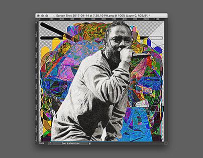 Photoshop Screenshot Fridays