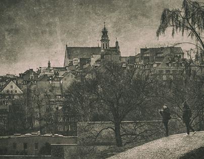 Warsaw 1893/2020