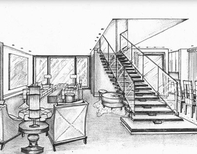 Millwork Shop Drawings Services