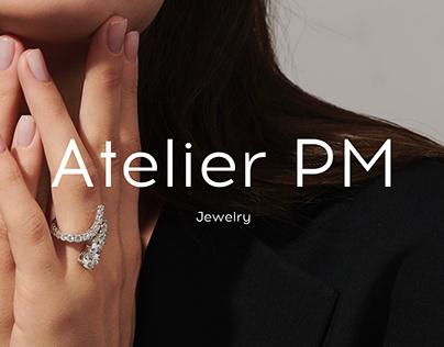 Atelier PM Jewelry | Online Store