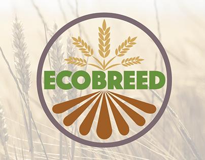 Logo Design for EcoBreed