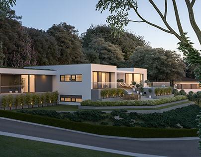 Family House - Pfaffenberg, DE - Exterior