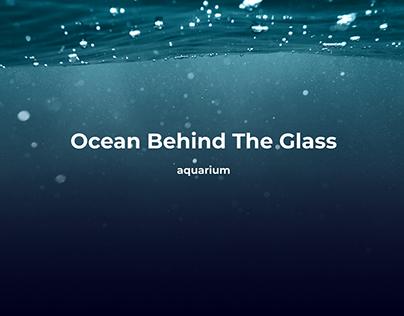 Redesign Aquarium website