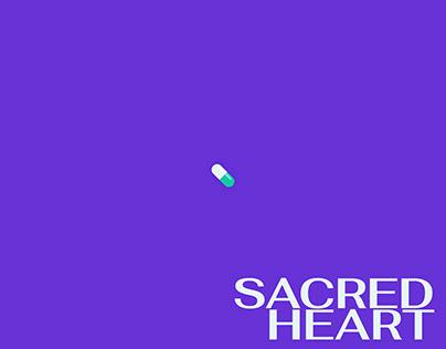 E-commerce | Sacred Heart | Online Pharmacy