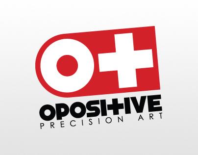 Opositive Precision Art