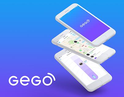 Gego App
