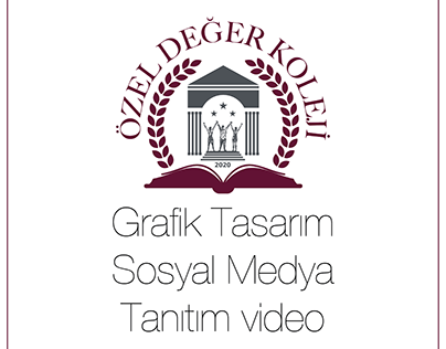 Özel Değer Koleji, Video Tanıtım çalışmaları