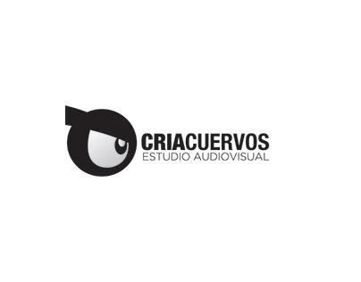 Cría Cuervos - Logo