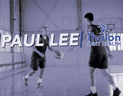 Paul Lee Basketball Moves (Thalon)