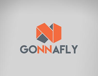 Gonnafly - Visual Identity