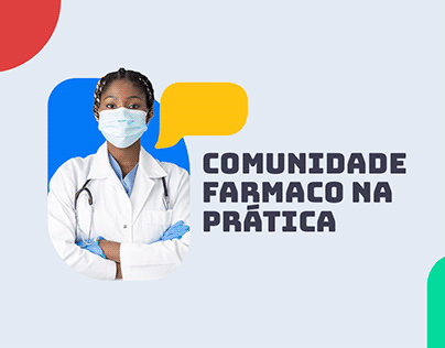 Comunidade Farmaco na Prática