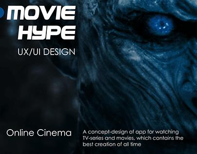 Movie Hype