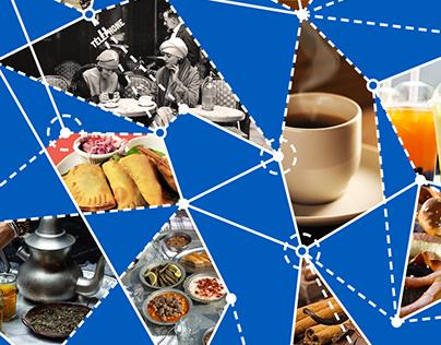 Honors International Café Email Headers