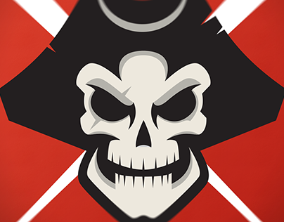 Pirates Team Logo