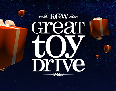 Great Toy Drive