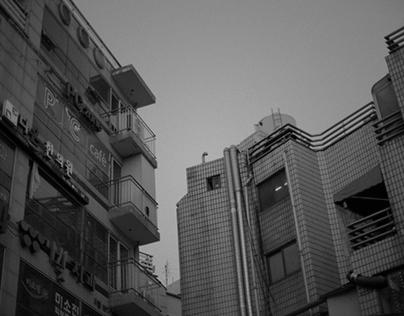 서울 – photography