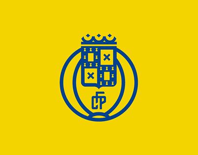 FC Porto | Logo rebranding idea