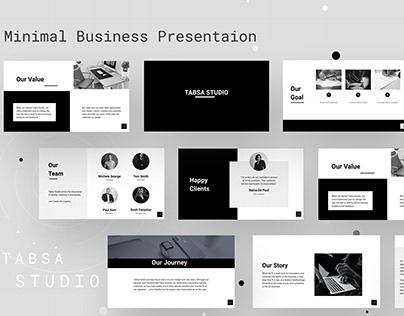 Business Presentaion