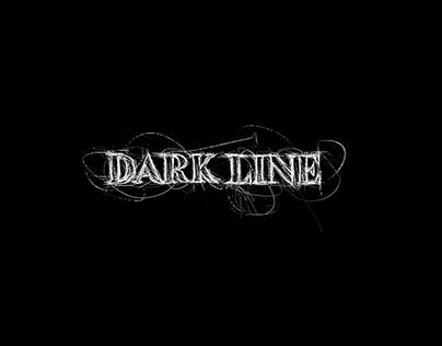DARK LINE SKETCH