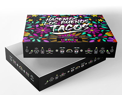 Mexican Packaging