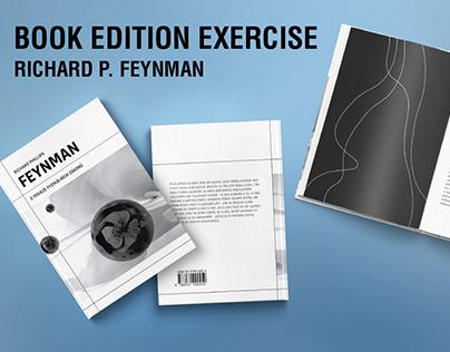 [Exercise] Book Edition - Richard P. Feynman