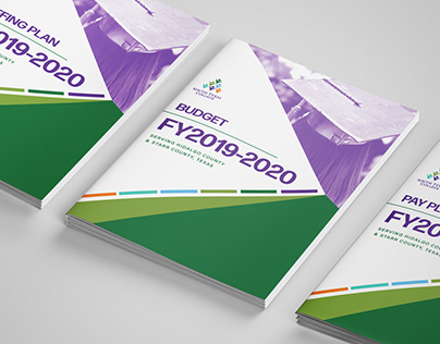 Business Collateral - Fiscal Year 2019-2020