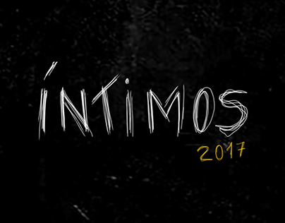 Íntimos 2017