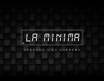 La Mínima / Proyecto Personal
