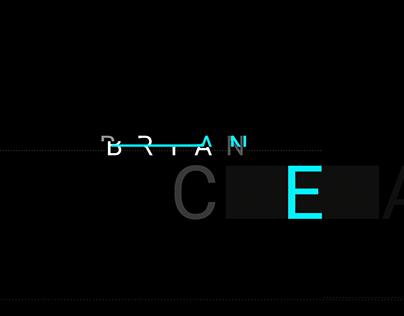 Bryan Coleman Demo Reel