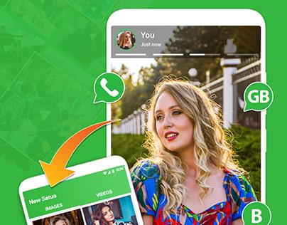 All Status Saver for WhatsApp