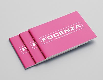 Catalogo Focenza