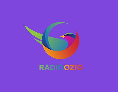 Logo - RadioOzio