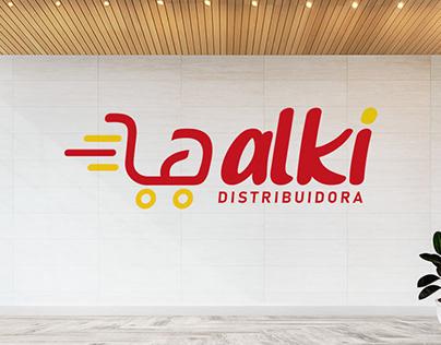 Logotipo ALKI