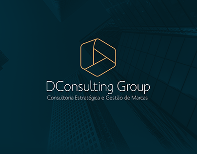 DConsulting Group | Branding