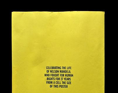 Mandela's 'Paper Prison'