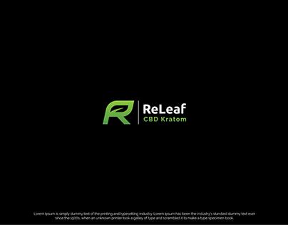 Relef organic Medical Logo