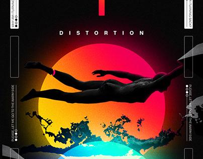 Distortion. //01