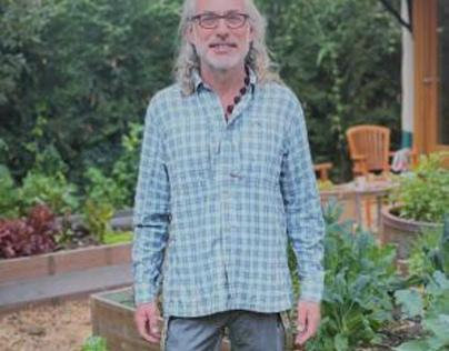 JASON FRESKO OFFER TIPS TO GROW YOUR ORGANIC GARDEN