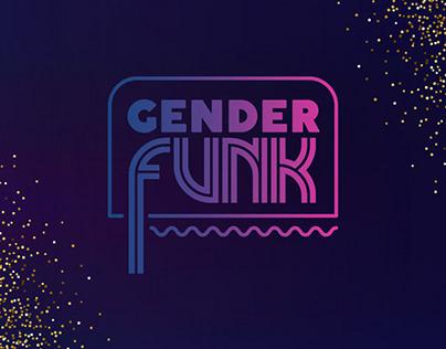 GenderFunk // Logo + FB Banners