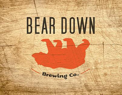 Bear Down Brewing Co.