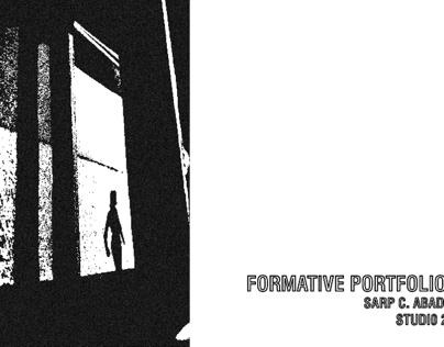 Formative Portfolio
