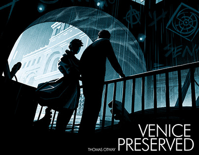Venice Preserved - Royal Shakespeare Company