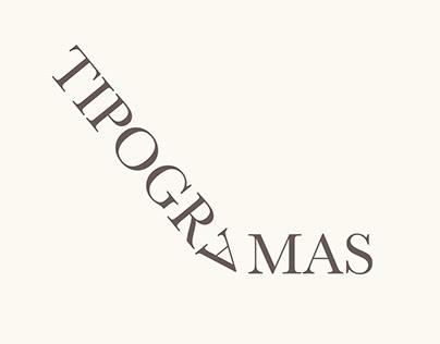 Tipogramas